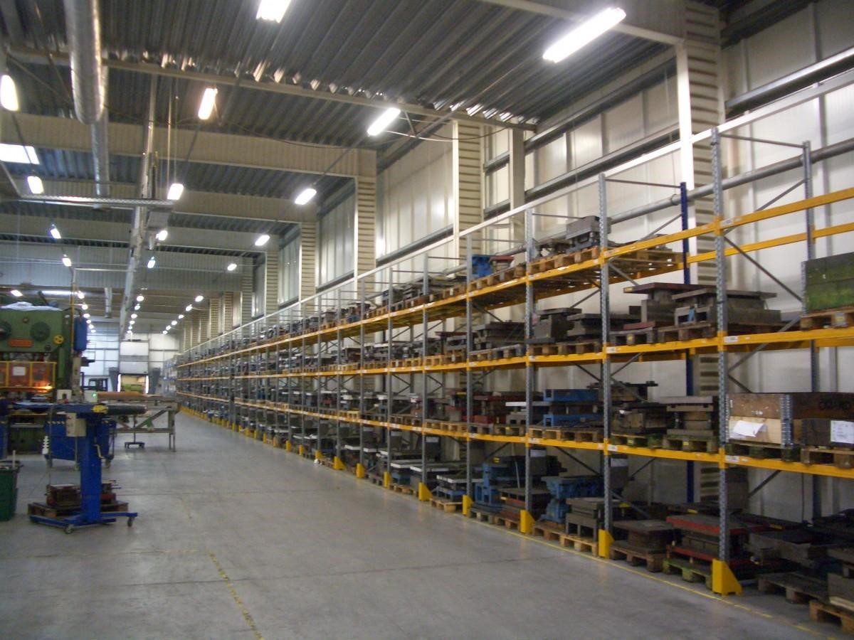 Getting the right warehouse technology for your business2