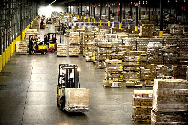 How to make your warehouse more efficient