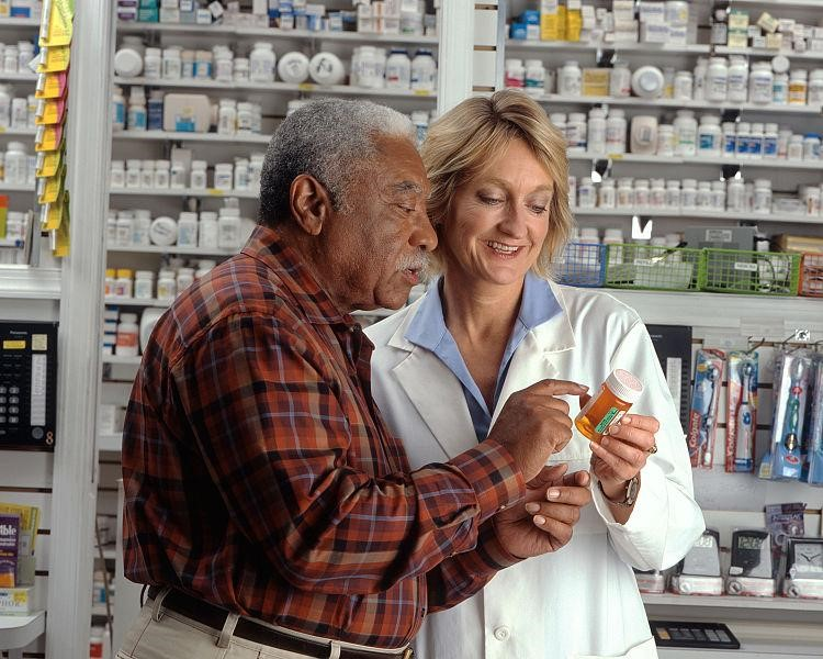Community Pharmacy Services Will No Longer have Planned Cuts