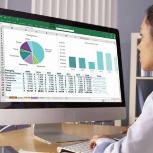A beginner's guide to spreadsheets
