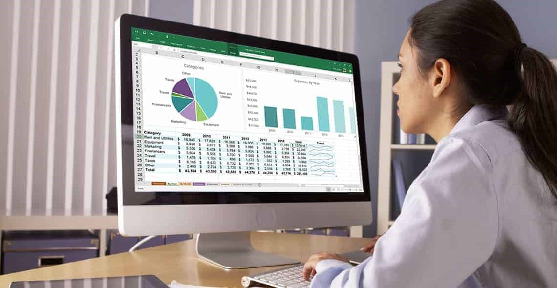 A beginner's guide to spreadsheets2