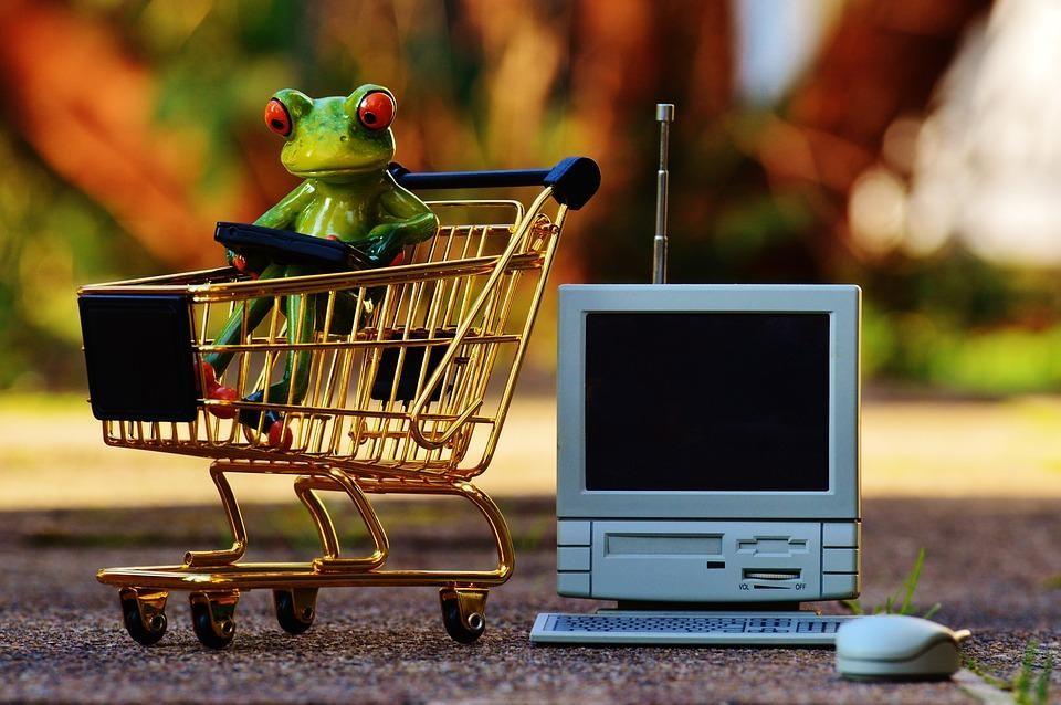 Building an Online Shop on My Website2