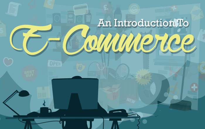 An introduction to ecommerce for business startups