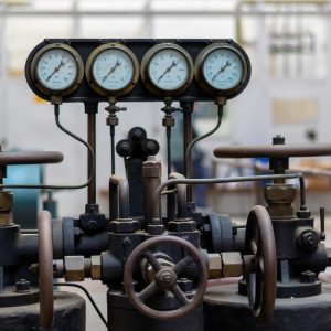 An introduction to industrial valves