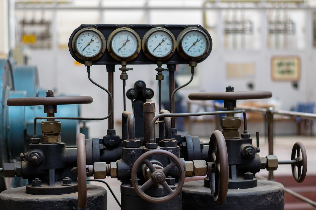 An introduction to industrial valves2