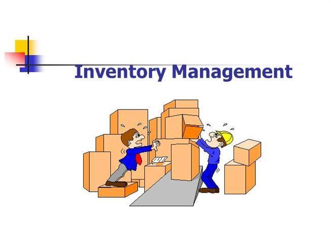 Managing Seasonal Inventory2