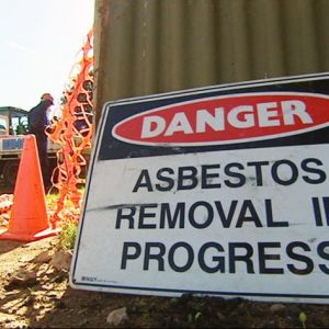 Asbestos Removal Process – A Step by Step Guide