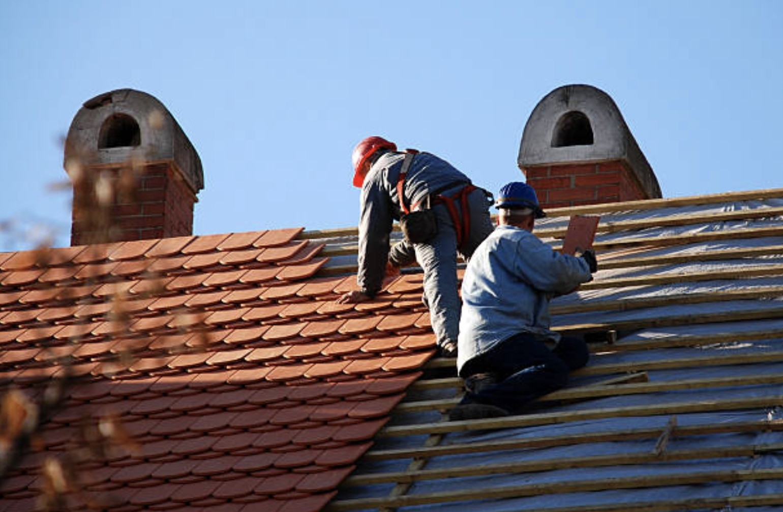 Finding The Right Industrial Roofing Contractors
