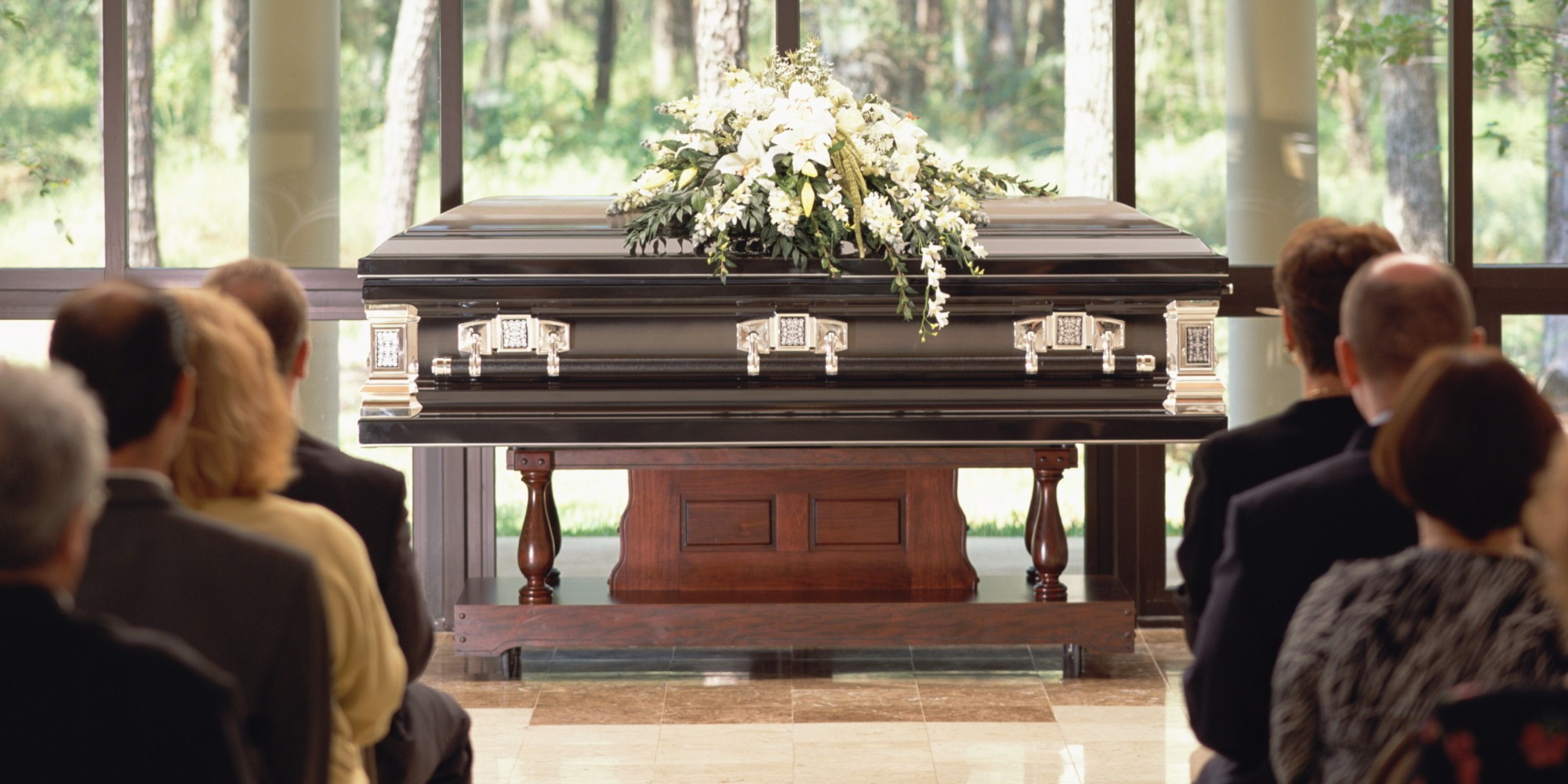 Finding a Funeral Director2