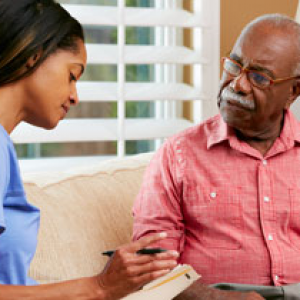 What Happens During a Care Assessment?