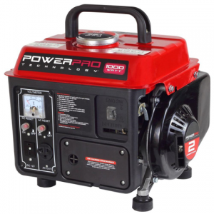 Tips for Choosing a Portable Generator for Your Next Project