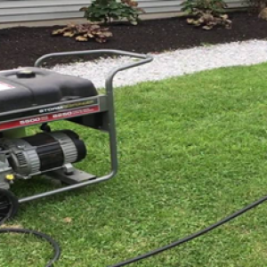 All You Need to Know About the Gas Generator