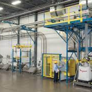 What is the Best Powder Conveying System?