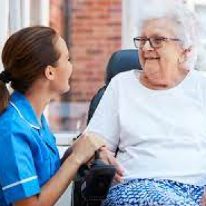 What is it Like to Work in Health and Social Care?